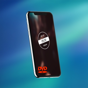 Bouncing DVD Screensaver