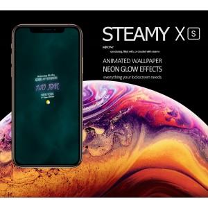 Steamy XS