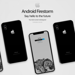 Android Firestorm