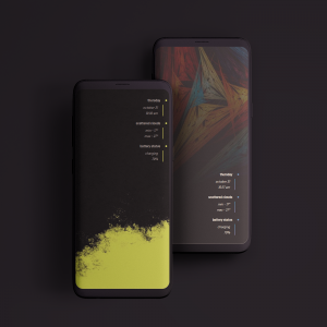 Android Sake XS